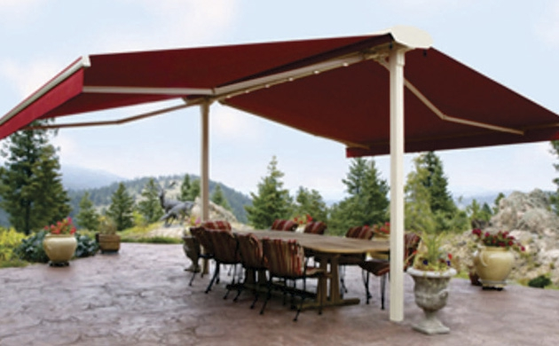 Residential - New Jersey Awnings
