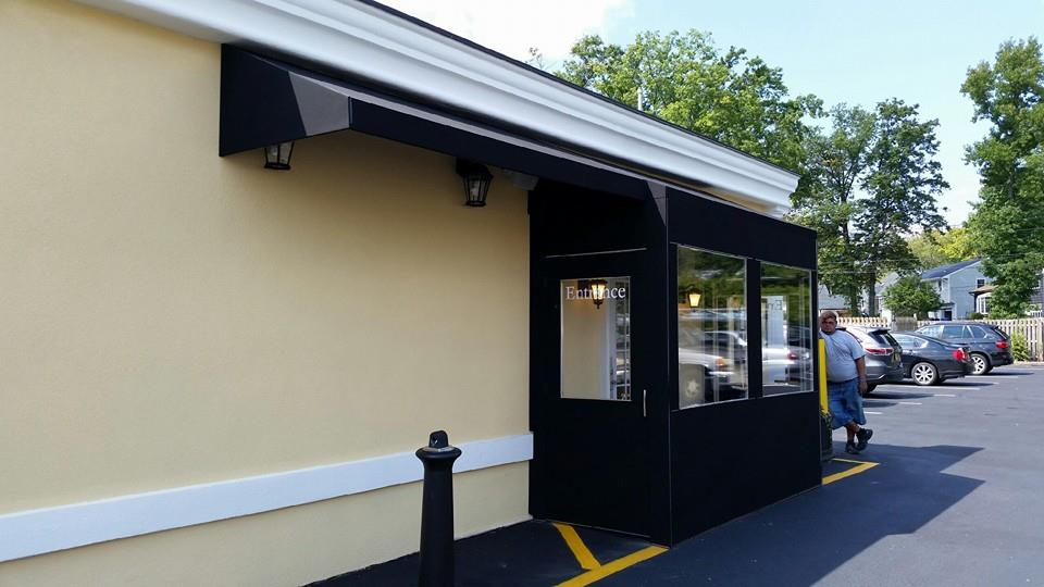 Commercial Awnings – New Jersey Awnings